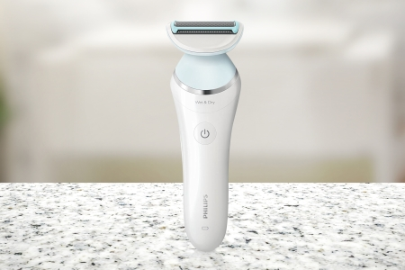 Philips Elektrorasierer Satin Shave Advanced